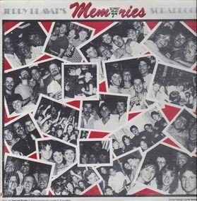 Jerry Blavat - Memories- Live! One More Time