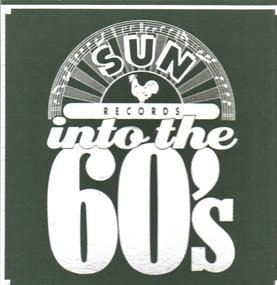 Jerry Lee Lewis - Sun Records - Into The 60s