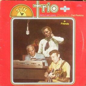 Jerry Lee Lewis - Trio Plus