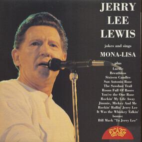 Jerry Lee Lewis - Jerry Lee Lewis Jokes and Sings Mona-Lisa