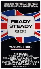 Jerry Lee Lewis - Ready Steady Go! Volume Three