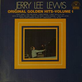 Jerry Lee Lewis - Original Golden Hits - Volume 1