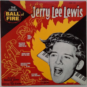 Jerry Lee Lewis - The Great Ball Of Fire