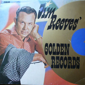 Jim Reeves - Jim Reeves' Golden Records