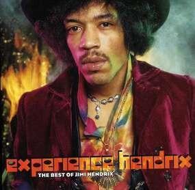 Jimi Hendrix - Experience Hendrix: The Best Of Jimi Hendrix