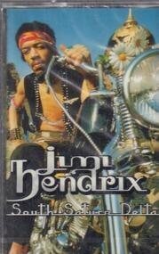 Jimi Hendrix - South Saturn Delta