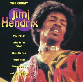 Jimi Hendrix - The Great Jimi Hendrix