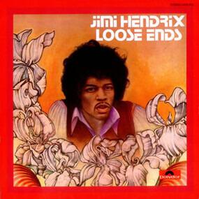 Jimi Hendrix - Loose Ends