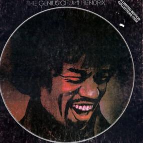 Jimi Hendrix - The Genius Of Jimi Hendrix