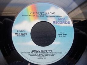 Jimmy Buffett - One Particular Harbour