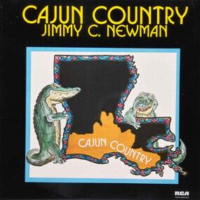 Jimmy C. Newman - Cajun Country