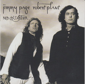 Jimmy Page - No Quarter: Jimmy Page & Robert Plant Unledded
