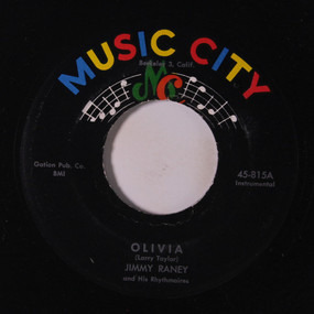 Jimmy Raney - Olivia
