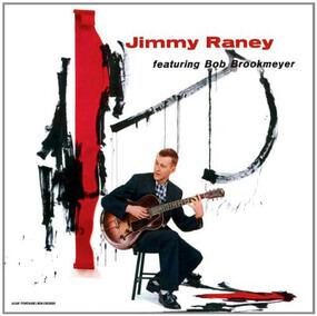 Jimmy Raney - Jimmy Raney Featuring Bob Brookmeyer