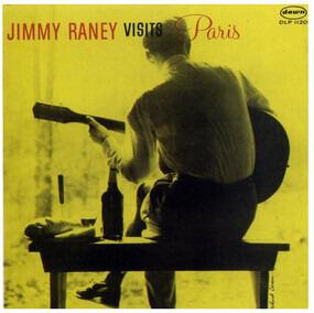 Jimmy Raney - Jimmy Raney Visits Paris