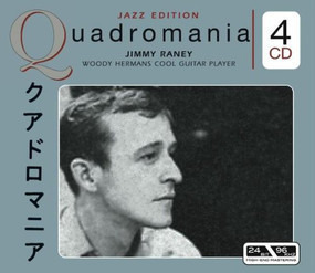 Jimmy Raney - Woody Hermans Cool Guitar Player