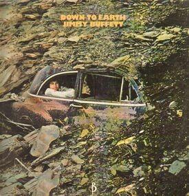 Jimmy Buffett - Down to Earth