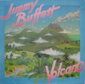 Jimmy Buffett - Volcano