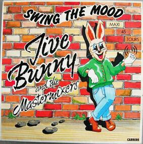 Jive Bunny & the Mastermixers - Swing the Mood