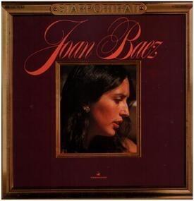Joan Baez - Starportrait