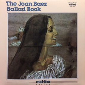 Joan Baez - The Joan Baez Ballad Book