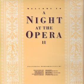 Pyotr Ilyich Tchaikovsky - Welcome To A Night At The Opera II
