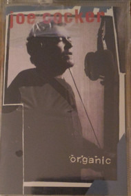 Joe Cocker - Organic