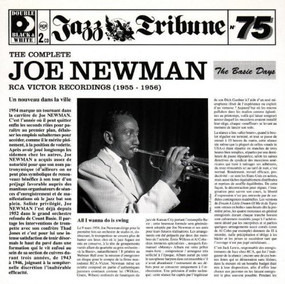 "Joe Newman - The Complete Joe Newman RCA Victor Recordings (1955-1956) ""The Basie Days"""