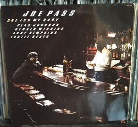 Joe Pass - One for My Baby