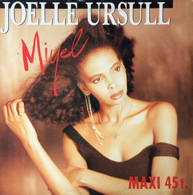Joelle Ursull - Miyel