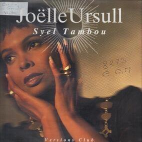 Joelle Ursull - Syel Tambou