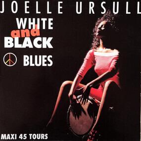 Joelle Ursull - White And Black Blues