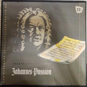 J. S. Bach - Johannes-Passion