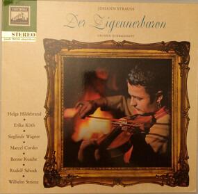 Johann Strauss II - Der Zigeunerbaron (Grosser Querschnitt)