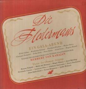 Johann Strauss II - Die Fledermaus