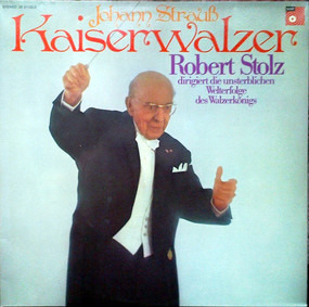 Johann Strauss II - Kaiserwalzer
