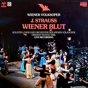 Johann Strauss II - Wiener Blut