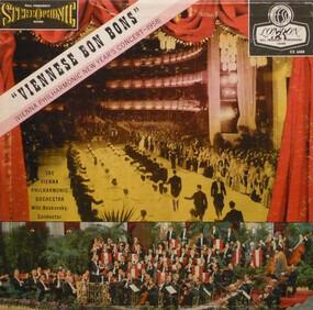 Johann Strauss II - Viennese Bon-Bons