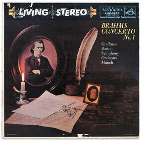 Johannes Brahms - Concerto No. 1, In D Minor, Op. 15