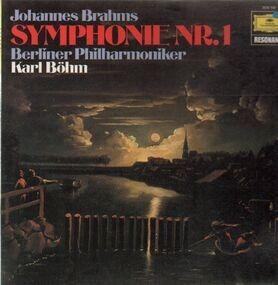 Johannes Brahms - Symphonie Nr. 1
