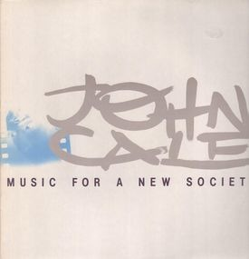 John Cale - Music for a New Society