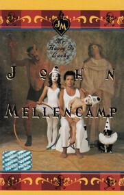 John Mellencamp - Mr. Happy Go Lucky