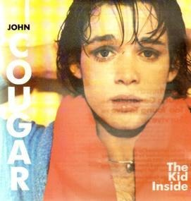 John Mellencamp - The Kid Inside
