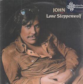 Steppenwolf - Lone Steppenwolf