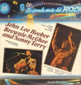 John Lee Hooker - La Grande Storia Del Rock 26