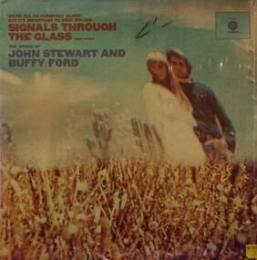 John Stewart - Signals Through the Glass