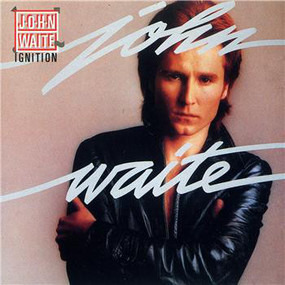 John Waite - Ignition