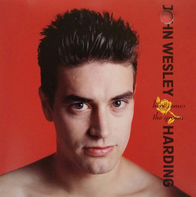 John Wesley Harding - Here Comes the Groom