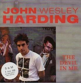 John Wesley Harding - The Devil In Me