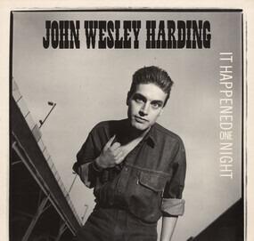 John Wesley Harding - It Happened One Night
